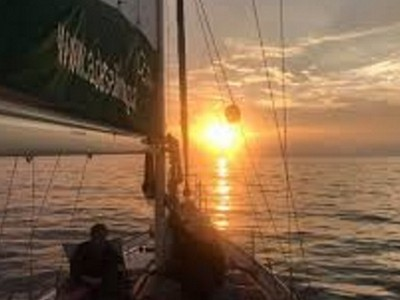 Sunset sail4